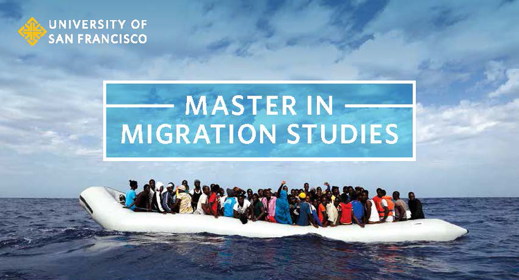 Usf Masters Programs >> Agi Rome Program On Forced Migration And Refugee Service