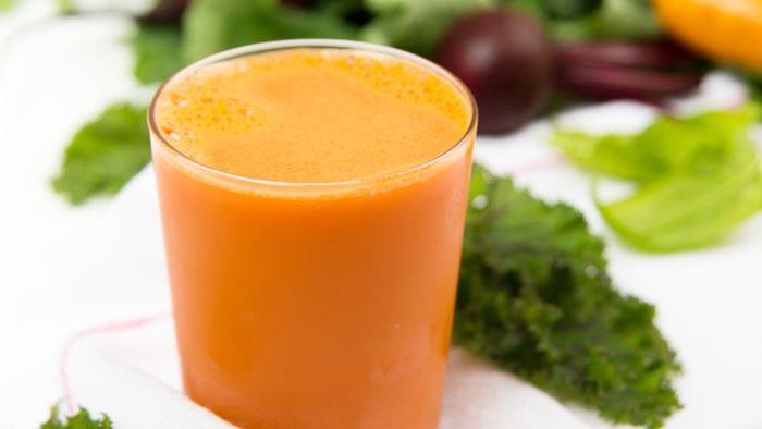 Terapi jus untuk kesuburan dan mempercepat kehamilan