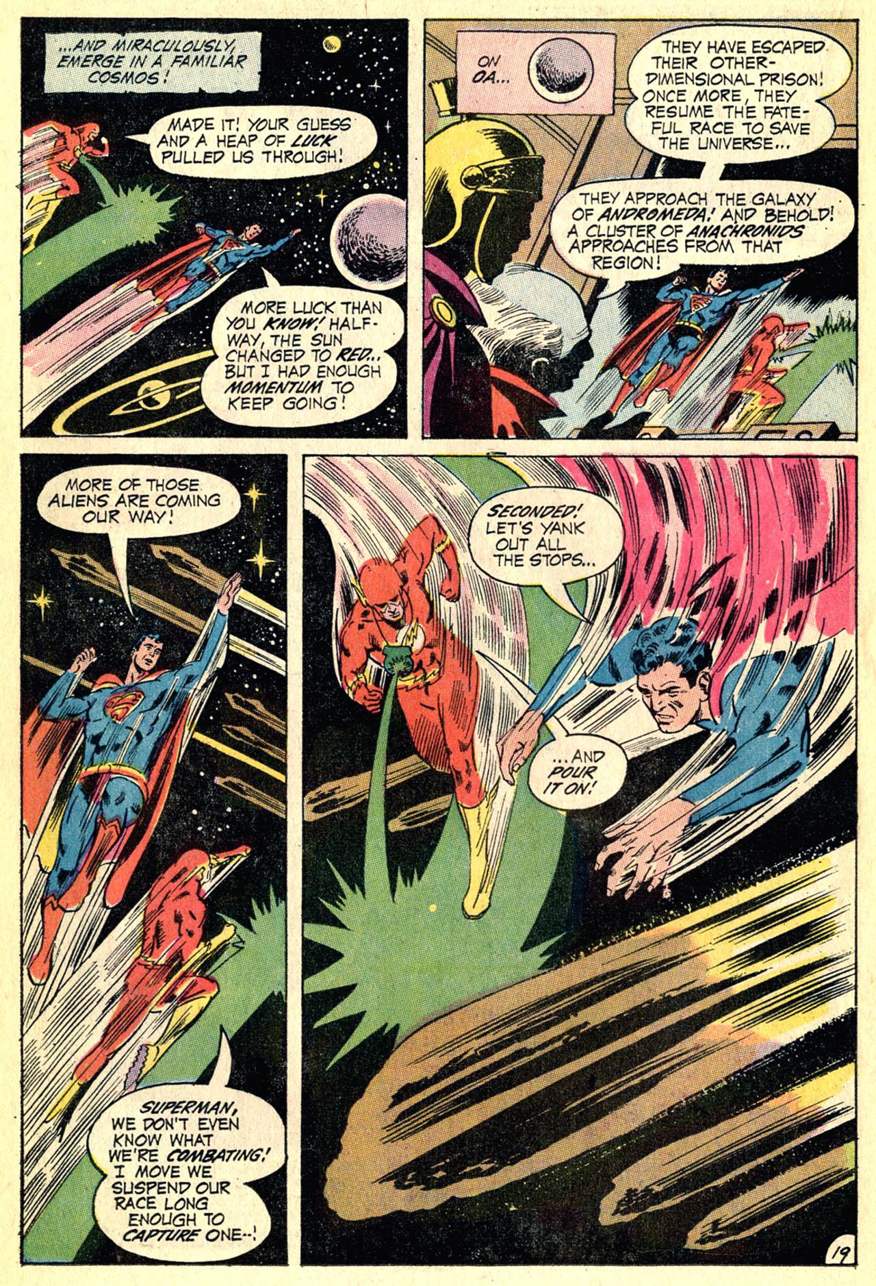 Read online World's Finest Comics comic -  Issue #198 - 23