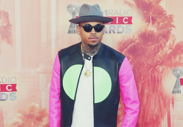 Chris Brown Track listing Double Album 'Heartbreak on a Full Moon'