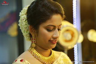 Anez Anzare Bridal Makeup Studio