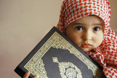 Nama Bayi Perempuan Islami Lengkap Dengan Artinya