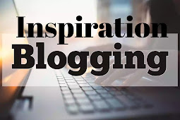The Inspiration Behind Blogging