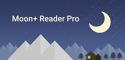 Aplikasi Reader e-Book Android Gratis Terbaik