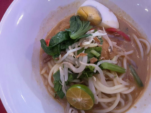 Hidangan Buffet Ramadhan di Laman Kayangan Shah Alam