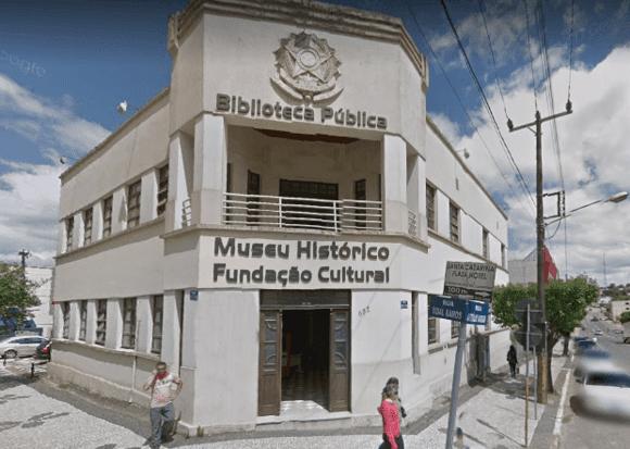 Museu Histórico Orty de Magalhães Machado  - Fundação Cultural Helmy Wendt Mayer