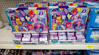 Store Finds: Series 2 Cutie Mark Crew, Single Brushables & Much More
