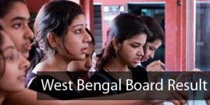WB 12th Class Result 2017