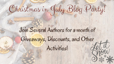 Second Impressions Sale for Christmas in July