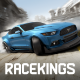 Race Kings Apk Data [LAST VERSION] - Free Download Android Game