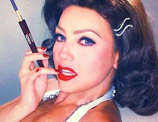 cigarrothalia