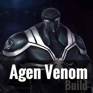 build and review agent venom