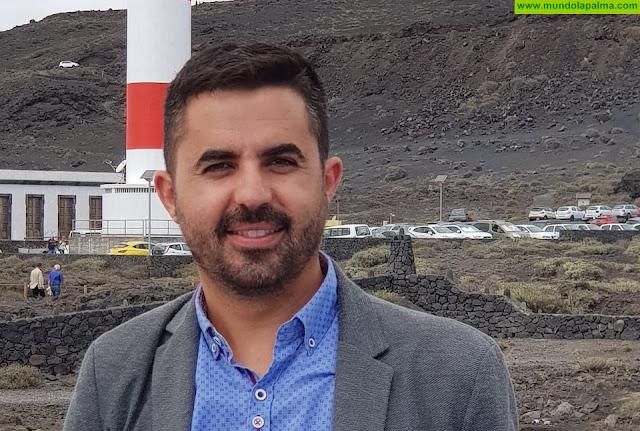 Onán Cruz ofrece una charla-coloquio para dar a conocer la situación de las obras en la carretera del sur