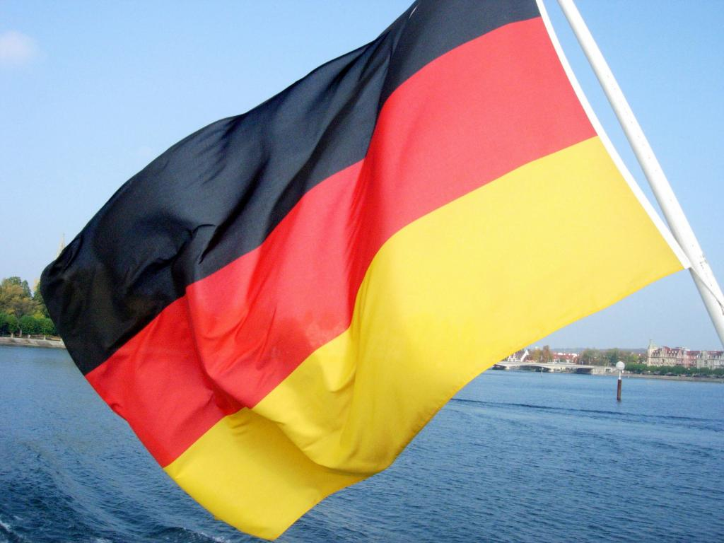Graafix!: Germany Flag Wallpapers
