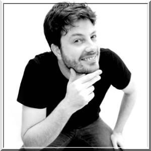 Twitter oficial do Danilo Gentili