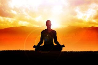 Meditasi dan Ramuan Terapi Akusipratsu