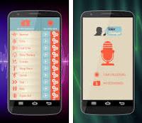Free Download Voice changer APK