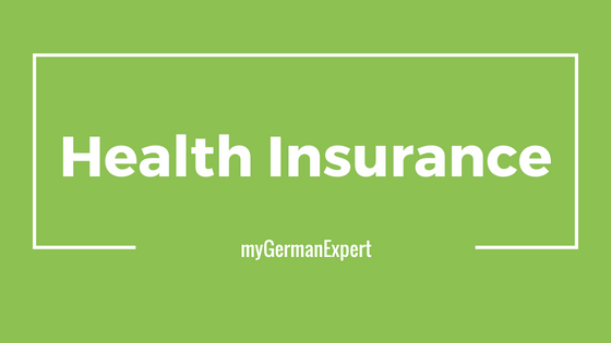 German Health Insurance