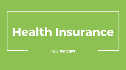 10 things you should know about German health insurance