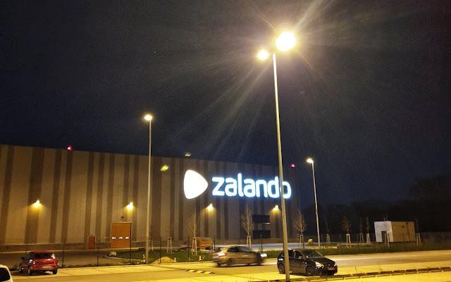 Jak przebiega rekrutacja do Zalando w Lahr oraz jak się tam pracuje.  - Czytaj więcej »