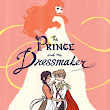 Friday Quotes (and a review) for The Prince and the Dressmaker