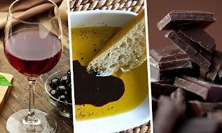 top 5 των καλύτερων τροφών για την υγεία της καρδιάς