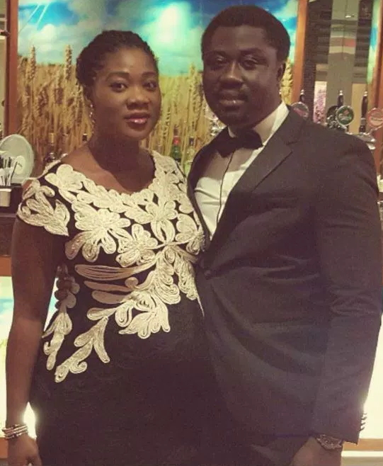 mercy johnson dublin ireland