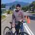 Agradecen ciudadanos la delimitación en los bulevares para delimitar la ciclovía en San Cristóbal de las Casas.