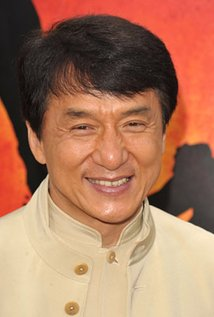 Jackie Chan. Director of Dragon Lord