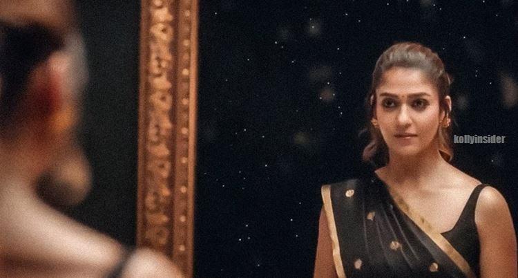 Nayanthara Ujala Crisp and Shine