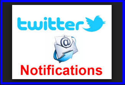 How to Turn Off Twitter Notifications