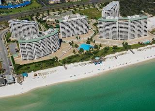 Destin Florida Vacation Rental, Silver Shells