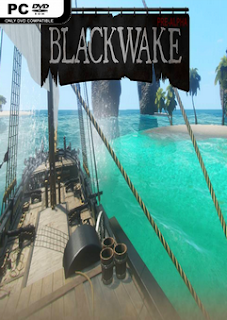 Download Blackwake 0.1.1 PC Gratis Full Version