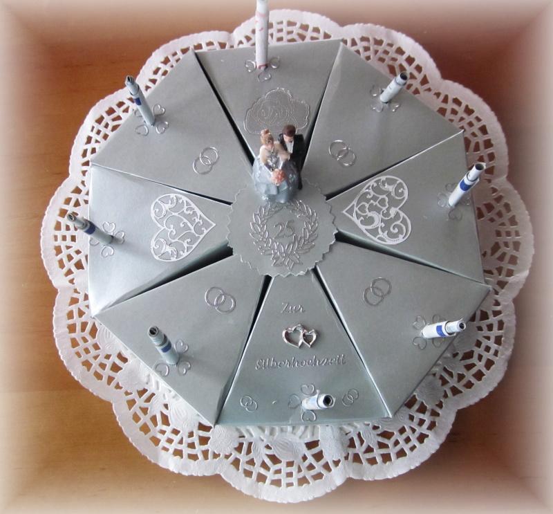stiny s kreativblog diy torte basteln. Black Bedroom Furniture Sets. Home Design Ideas