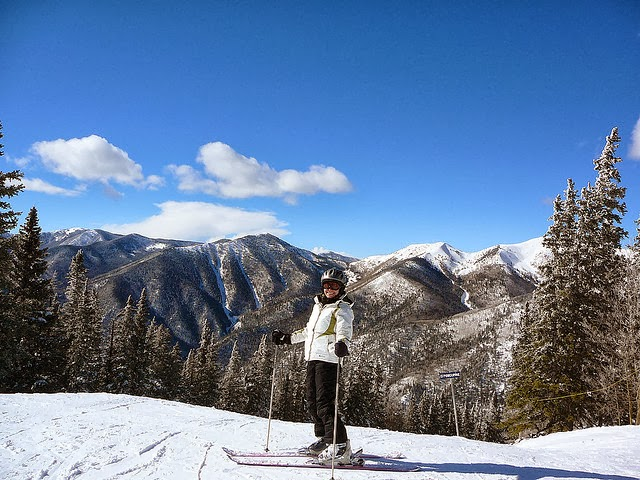 Taos Ski Valley, New Mexico - The Best 12 Ski Resorts in North America