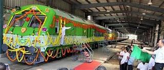 दुनिया की सबसे बड़ी रेल कोच फैक्ट्री - इंटीग्रल कोच फैक्ट्री चेन्नई CURRENT AFFAIRS IN HINDI