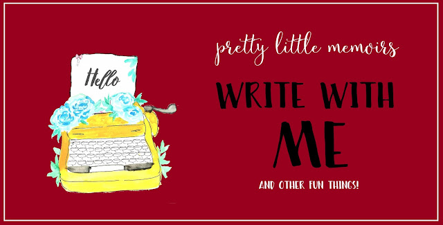 Write With Me: NaNoWriMo & the Annual Young Adult Discovery Contest!