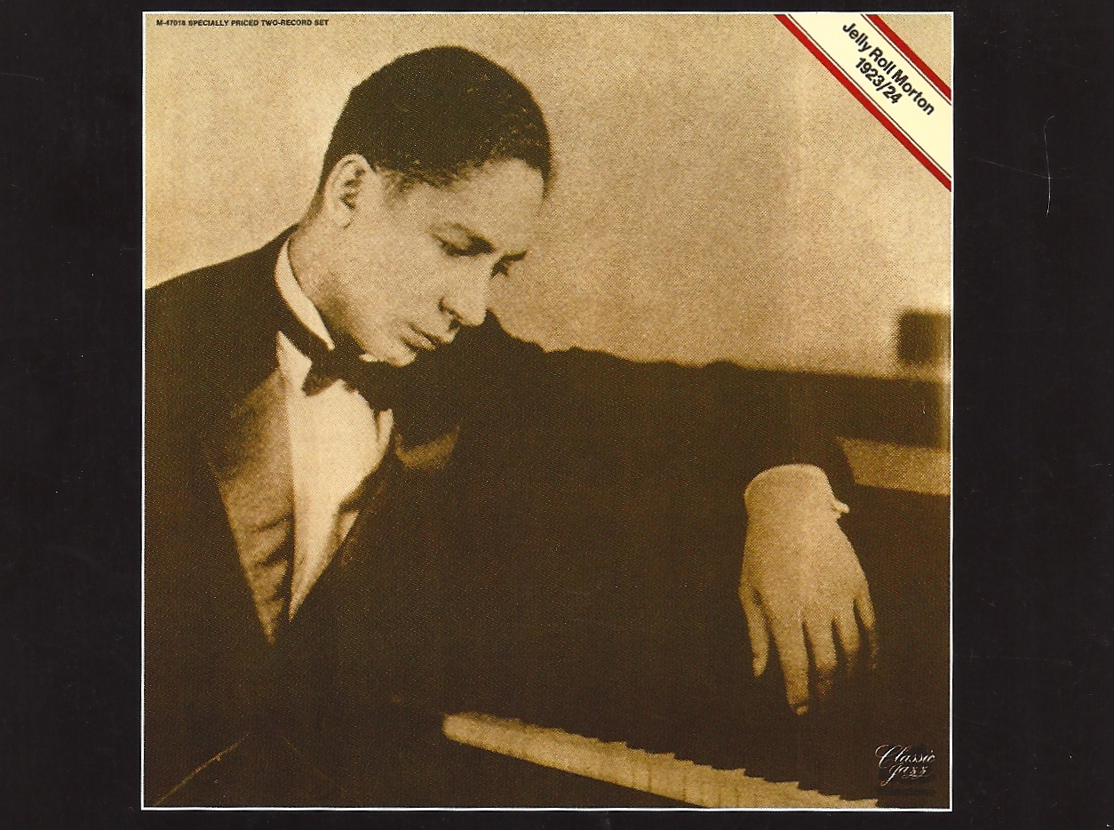 My Favorite Movies And Stars Jelly Roll Morton