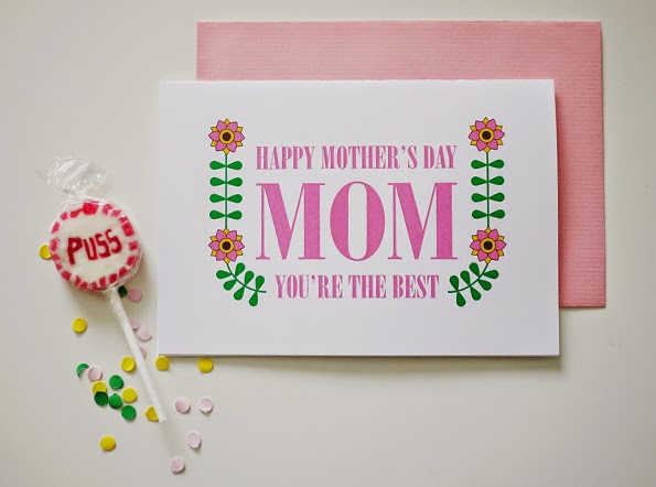 Mothers day 2016 creative happy mothers day cards ideas Good ideas for mothers day card