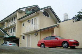 Mi-Jo Pension House Tagaytay