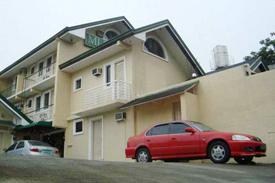 Mi-Jo Pension House Tagaytay