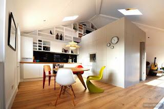 Interior Design Ideas For Small Homes 2