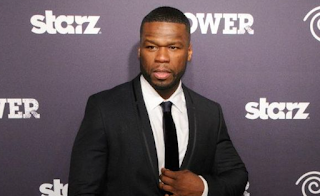 50 Cent Throws Major Shade After Getting Clapback From His Son