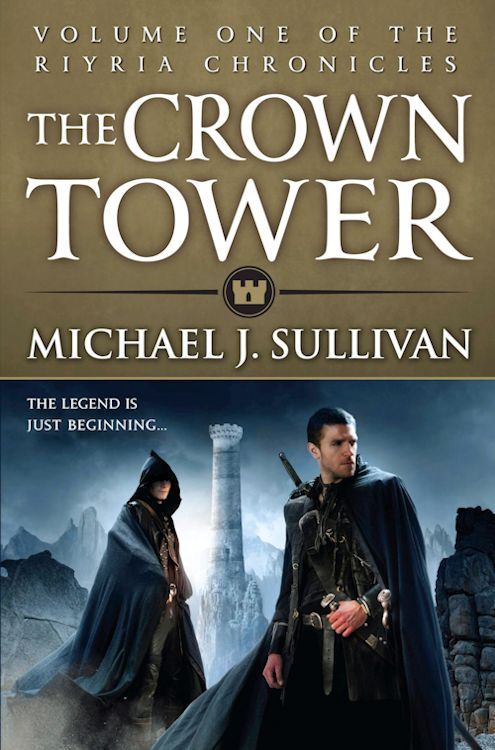Review: The Riyria Chronicles by Michael J. Sullivan - August 17, 2013
