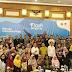 Menuju Indonesia maju dari kominfo di Semarang