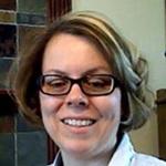 Author Michelle Scott