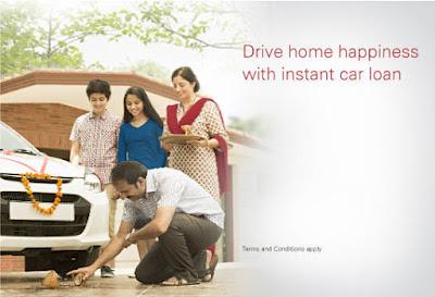 Car Loan Eligibility Icici