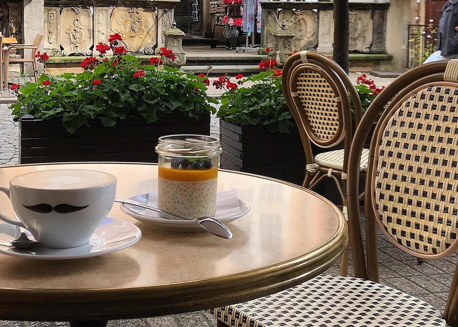 gdzie na kawę w Gdańsku