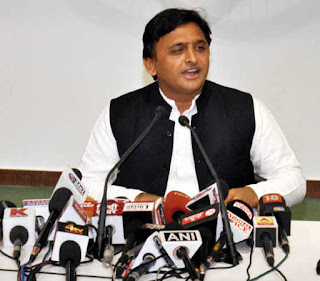 up-govt-falsely-implicating-s-p-workers-in-murder-rape-akhilesh