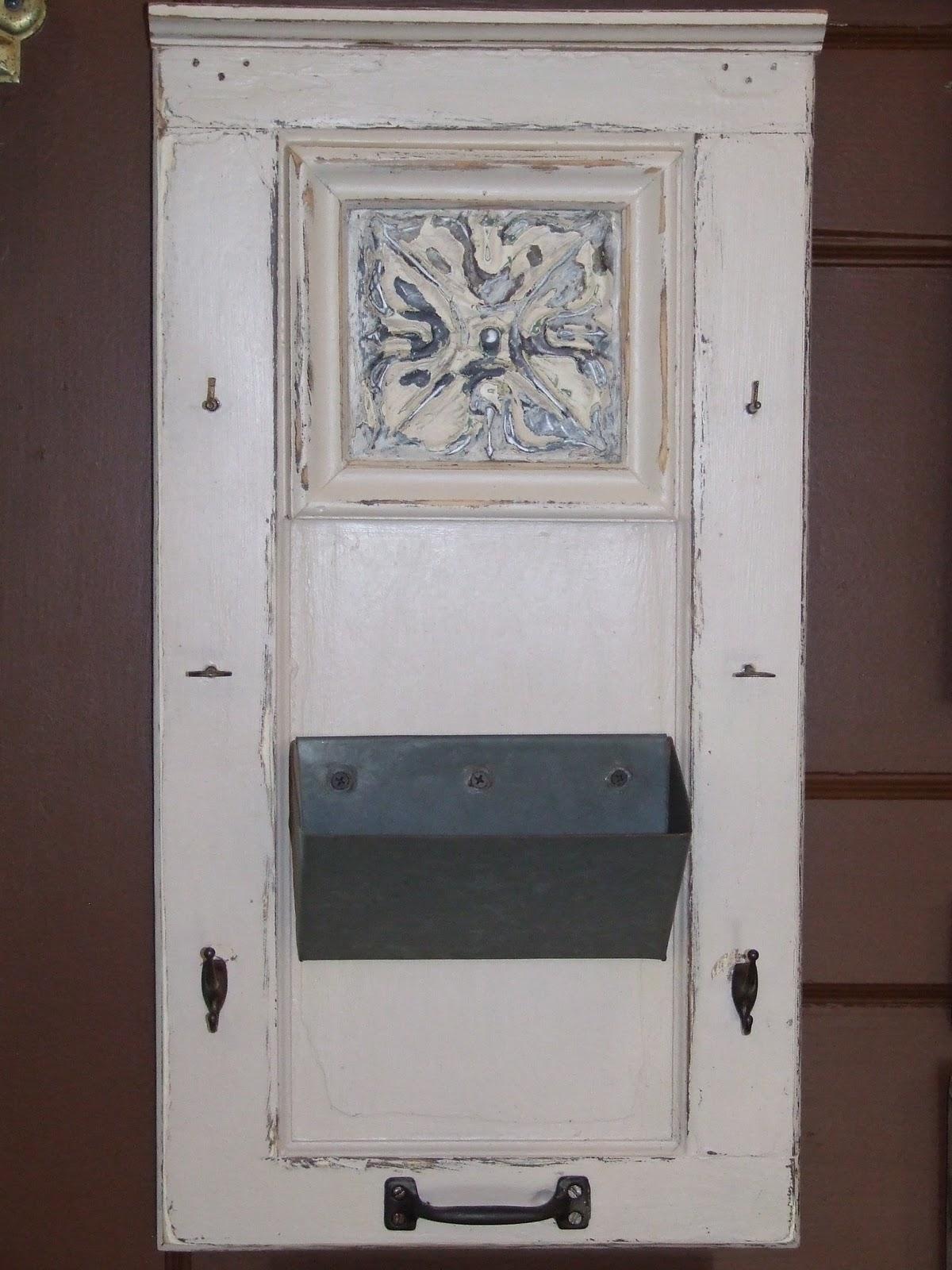 Somethin Salvaged Tin Ceiling Tiles